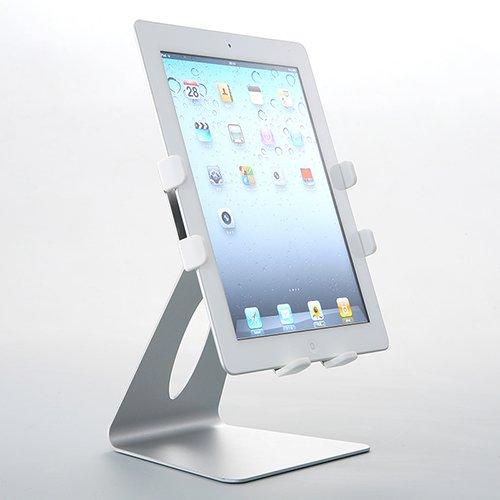 サンワダイレクト タブレットPCスタンドiPad Air 2 /iPad mini 3 対応 100-MR040