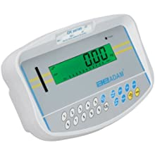 Adam Equipment GK Weight Indicator, For Parts Counting and Check Weighing