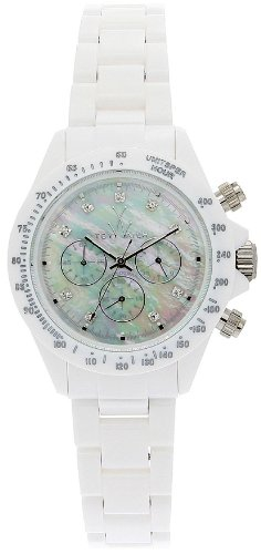 Toy Watch Men's FL20WH Classic Collection Watch