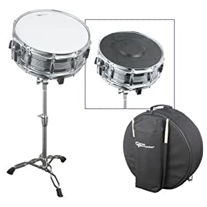 groove percussion student snare drum set musical instruments. Black Bedroom Furniture Sets. Home Design Ideas