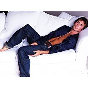 Ian Somerhalder 11x17 HD Photo Poster Hot Actor #03 HDQ