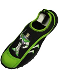 Disney - Boys Buzz Lightyear Water Shoe
