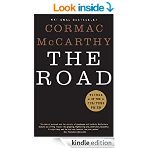 Cormac McCarthys The Road Kindle eBook