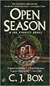 Open Season (A Joe Pickett Mystery)