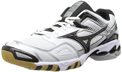 Mizuno Men's Wave Bolt 3 Volleyball Shoe