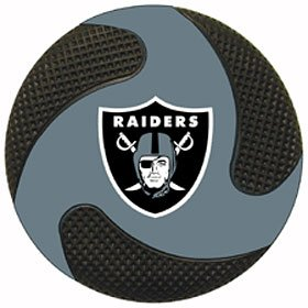 Oakland Raiders Foam Flyer