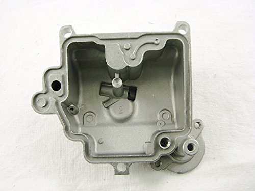 Carburetor Float Bowl Gy6 50cc 139qmb 139qma Scooter Moped Parts#64082