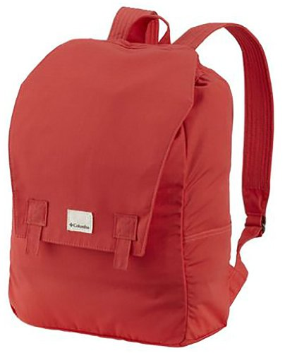 Columbia All Day Cruiser Backpack Backpack Red Hibiscus/Hot Coral One Size