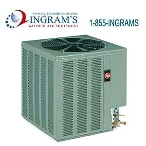 Rheem R22 Dry Condenser Heat Pump 13 SEER 3.5 Ton