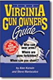 The Virginia Gun Owner's Guide - 8th Edition