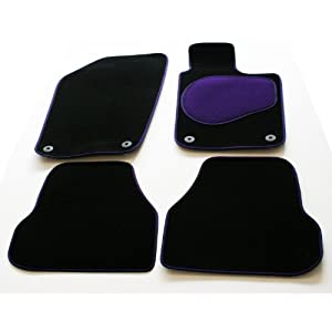 Motionperformance Essentials Tailored Custom Car Mats