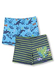 2 Pack Toy Story Swim Shorts