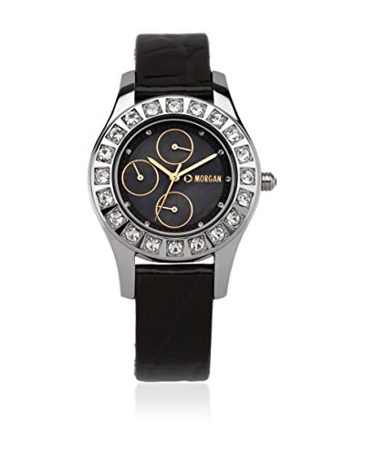 Morgan de Toi Reloj de cuarzo Woman Negro 34 mm