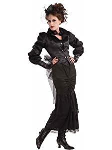 Women's Steampunk Victorian Lady from FORUM NOVELTIES