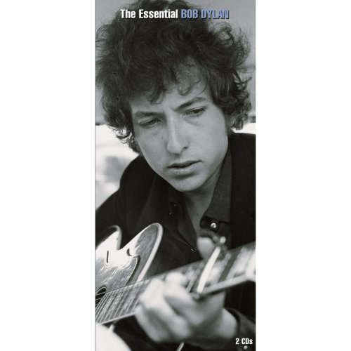 Bob Dylan - The Essential -Cd1- - Zortam Music