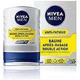 Nivea Men Baume Après Rasage Q10+ Double Action 100 ml
