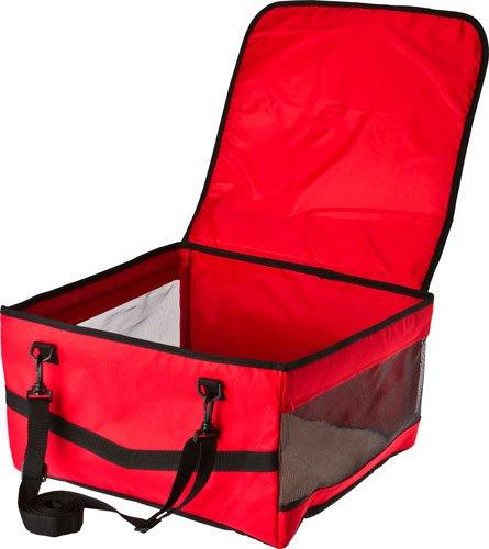 Pet Passenger Car Seat (Red) front-150880