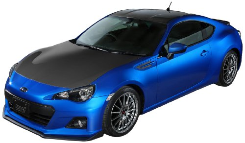 S Package Ver.R No.82 - Subaru BRZ '12 STI CONNCEPT Ver. (Subaru Brz Model compare prices)