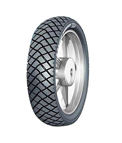 MRF - 2 Wheeler Tyres - Nylogrip MET - 110/90 R19 (62P) Tubetype F