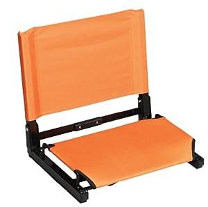 Stadium Chair (Orange)