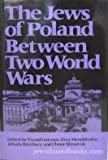 img - for The Jews of Poland between Two World Wars (Tauber Institute for the Study of European Jewry) book / textbook / text book