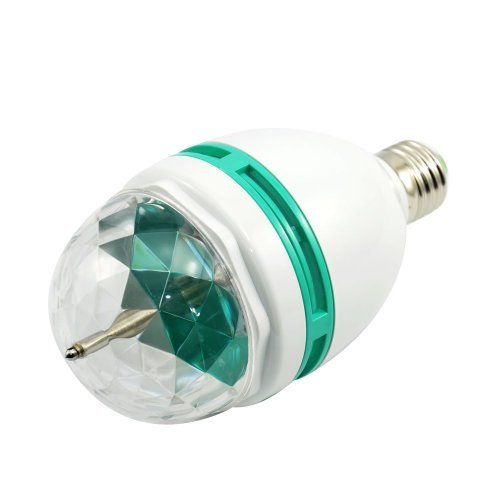 Enabled LED Rotating Light MGL801