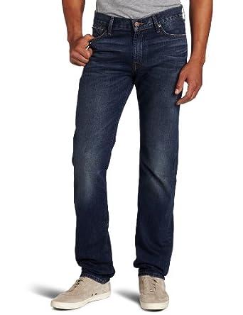 7 For All Mankind Men's Slimmy Slim Straight Leg Jean in Carmel Valley, Carmel Valley, 30