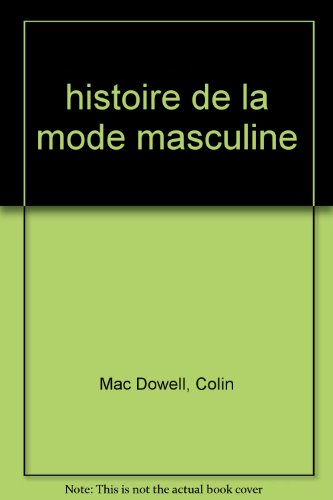 histoire-de-la-mode-masculine