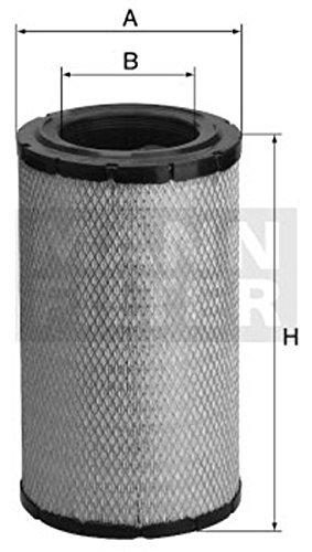 Mann Filter C 14 230 Air Filter