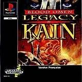 Blood Omen Legacy of Kain