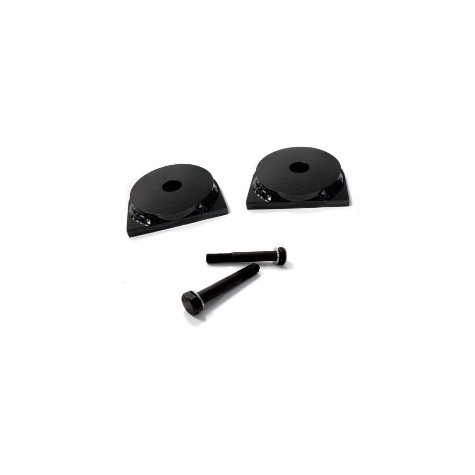 TGC 3911102 Ford F 250, F 350 Super Duty 4x4 0.5 Inch Front Leveling Lift Spacer Kit