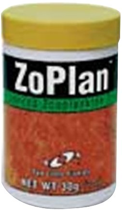 Two Little Fishies Atlzp4 Zoplan Phytoplankton Diet, 1-Ounce front-465878
