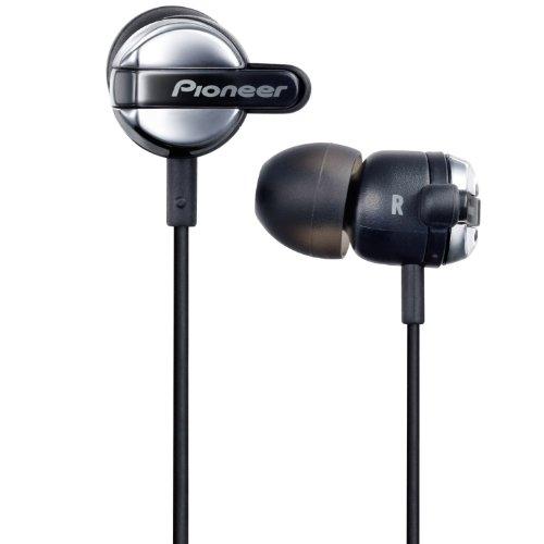 Pioneer Sealed Earbuds Black Se-Cl531-K (Japan Import)