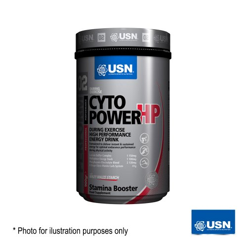 USN Cyto Power