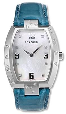 Concord La Scala Women's Quartz Watch 0311064 by Concord
