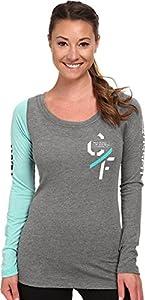 Reebok Women's CrossFit? Graphic Long Sleeve