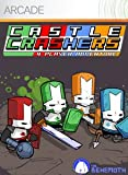 Castle Crashers [Online Game Code]