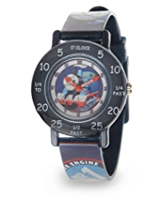 Round Face Thomas & Friends™ Watch