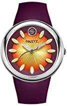 Fruitz NECTARINE Ladies Watch F36S-N-PR