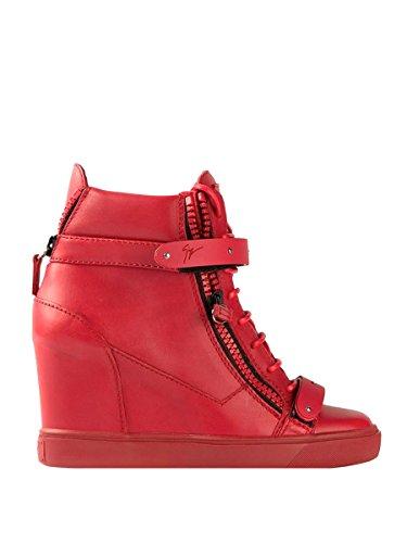giuseppe-zanotti-design-womens-22100-red-leather-hi-top-sneakers