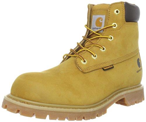 Carhartt Men's CMW6102 6 Wheat Work Boot