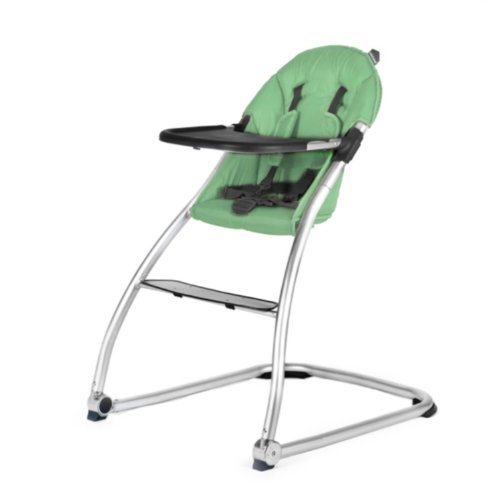 Find Bargain BabyHome Eat High Chair, Mint