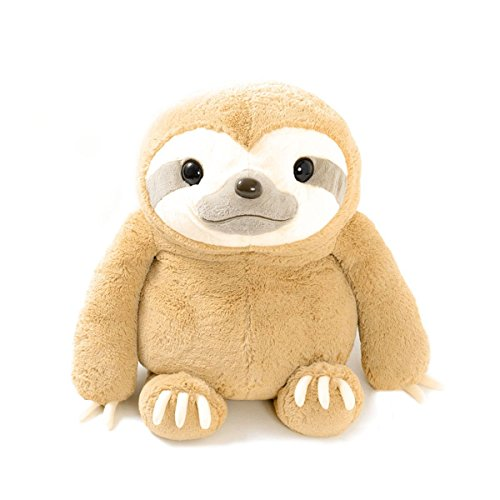 Cuddly-Big-Soft-Toys-Emulation-Sloth-Doll-157-Soft-Baby-Stuffed-Animal-Toy-Valentines-Day-Birthday-Xmas-Christmas-Wedding-Anniversary-Presents-Gifts