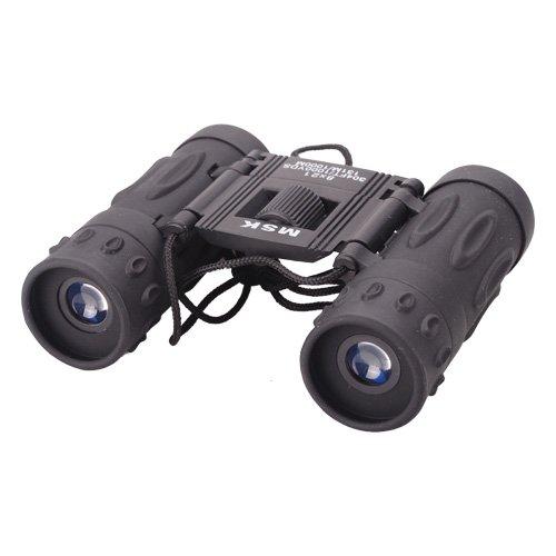 8X21 Binoculars Telescope Sports Hunting Camping Survival Kit
