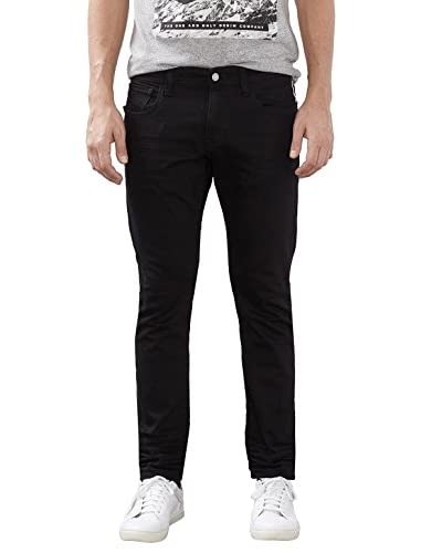 edc by ESPRIT Jeans schwarz W32L34