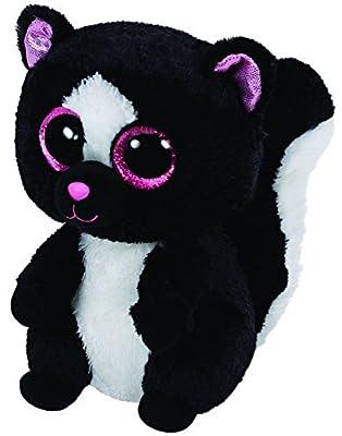 TY Beanie Boo Plush - Flora the Skunk 15cm