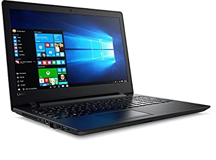 Lenovo Ideapad 110-15ACL APU Quad Core A8 1TB 4GB Windows 10 Home 15.6 Inch integrated graphics