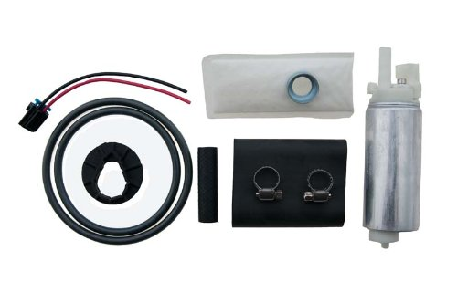 HFP-367 Intank Replacement Fuel Pump Kit with Strainer - Replaces AC Delco EP381 (Fuel Pump For A 96 Camaro compare prices)