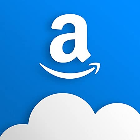 Amazon Cloud Drive Desktop [Download]