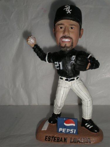 Esteban Loaiza, White Sox Baseball Bobblehead